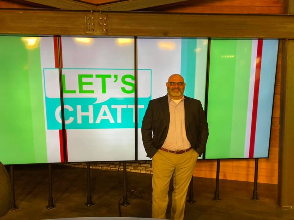 Mortgage South at Let's Chatt